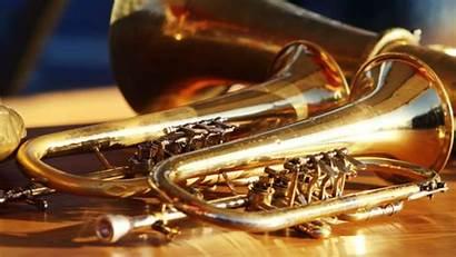 Brass Instruments Facts Metallic Mental Shape