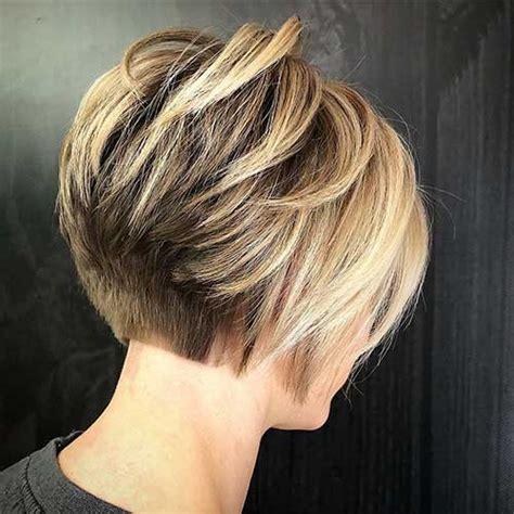 view  short layered haircuts eazy vibe
