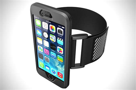 iphone holder for running in the 8 best iphone 6 armbands for running