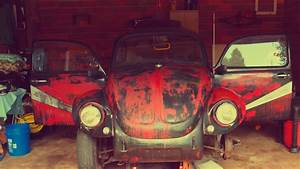1971 Super Beetle Project   Fuse Box   Brakes And Dash