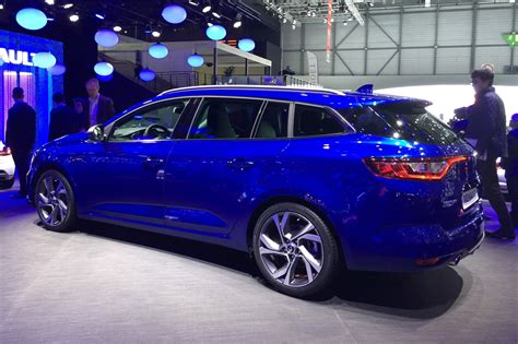 renault megane sport 2016 renault megane sport tourer it s the new 2016 megane