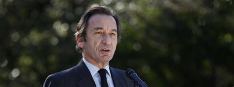 si鑒e du fn quot je refuserai de servir la diplomatie du fn quot avertit un ambassadeur français
