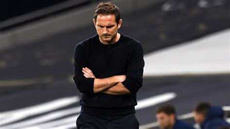 Frank Lampard Admits Chelsea Suffer From 'Game Management ...