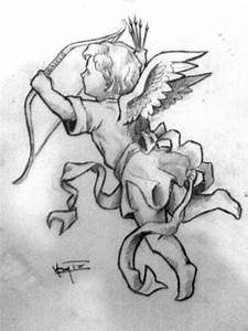 Cupid by professordoom88 on DeviantArt