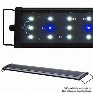 Beamswork Led 1w 6500k Hi Lumen Aquarium Light Freshwater Plant