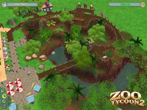 Download Zoo Tycoon 2 Crack Full Version Free Download