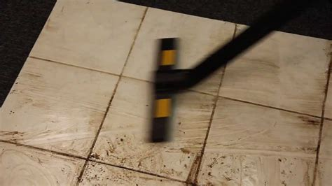 Commercial Steam Cleaners For Tile And Grout by Grout And Tile Steam Cleaning With Daimer Tile Steam