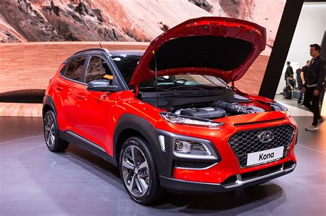 The cabin abounds with n line exclusive touches to tell the world that this is no ordinary kona. New Hyundai Kona N Performance Suv In Line For 247bhp