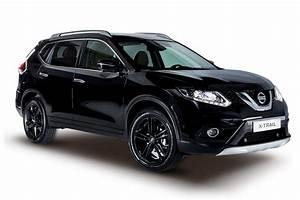 Nissan X Trail Black Edition : nissan x trail black edition t32 39 2016 ~ Gottalentnigeria.com Avis de Voitures