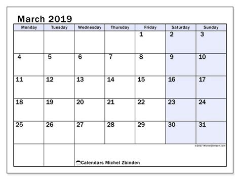 march calendar ms michel zbinden en
