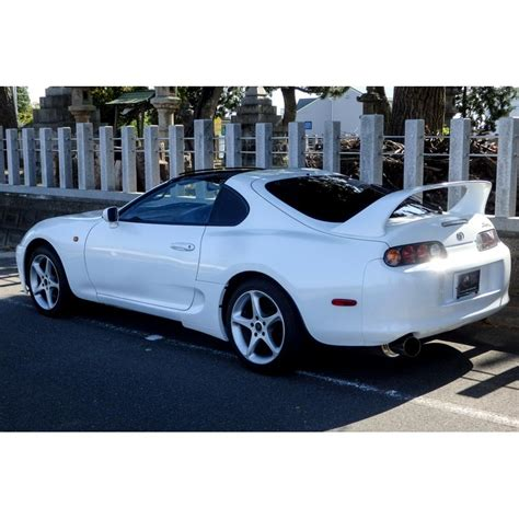 Toyota Supra Mk4 For Sale by Toyota Supra Jza80 Mk4 Sale At Jdm Exppo Japan Import Jdm