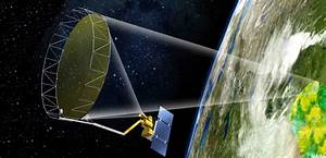 NASA Satellite Could Help Weather Forecasts, Drought ...