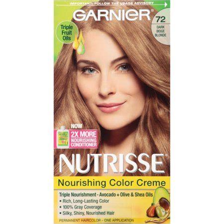 garnier nutrisse nourishing color creme garnier nutrisse nourishing color creme walmart