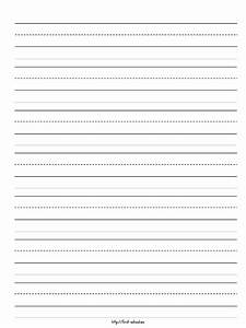 learning to write paperkindergarten writing paper With learning to write alphabet templates