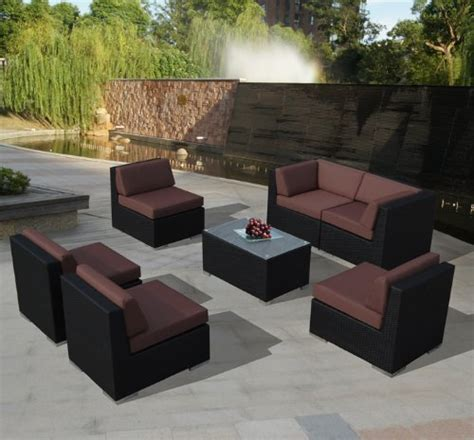 genuine ohana outdoor wicker furniture