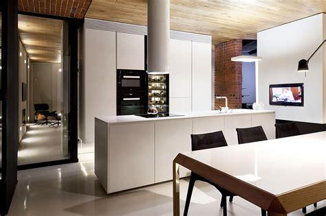loft apartment  studio mode