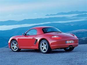 Porsche Boxster S : porsche boxster s 987 specs photos 2004 2005 2006 2007 2008 autoevolution ~ Medecine-chirurgie-esthetiques.com Avis de Voitures