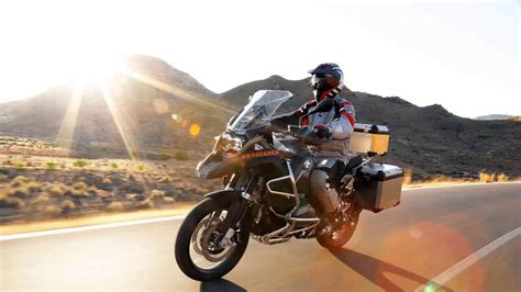 Bmw R 1200 Gs Adventure 2015 Model Boxer 2 125 Cv