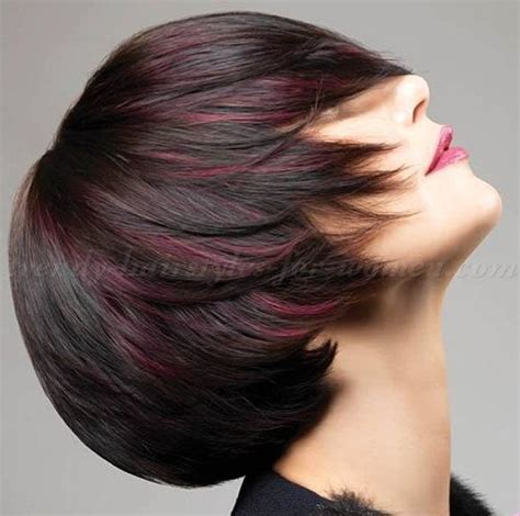 Hairstyles With And Highlights by Bob Hairstyles Bob Haircut Hairstyles 2015 Brown