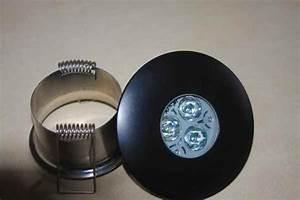 Led Gartenlampen Außenbereich : led deckeneinbauleuchte schwarz au enbereich 105mm ~ Frokenaadalensverden.com Haus und Dekorationen