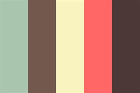 antique kitchen vintage doo color palette