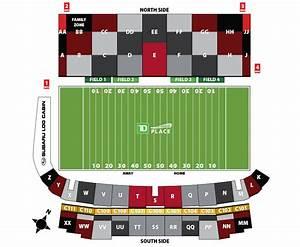 Tickets Ottawa Redblacks