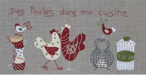 des vers dans ma cuisine de beaux objets et créations sur le thème de la poule