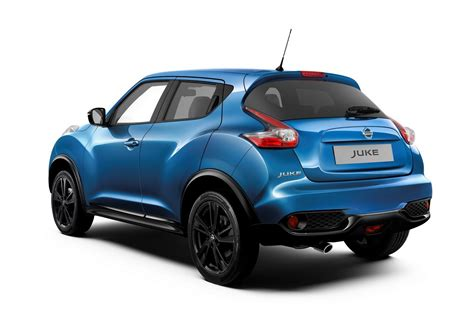Nissan Juke 2019 by 2019 Nissan Juke Facelift Arrives In Uk From 163 15 505