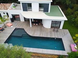trophees de la piscine et du spa votez pour votre With wonderful plage piscine pierre naturelle 7 les piscines de forme libre