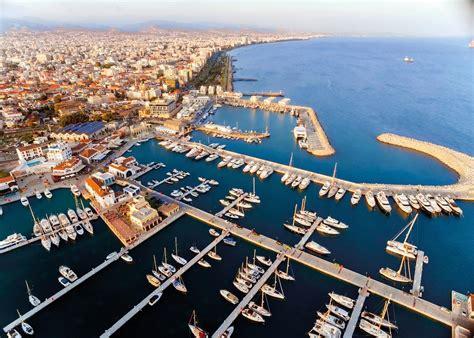 Sprachaufenthalt Limassol: Sprachreisen Limassol - Boa Lingua