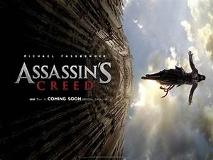 Channel 4 Assassin's Creed ad to be first ever live advert ...