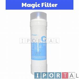 Magic Water Filter Replacement Cart  End 6  30  2022 12 00 Am