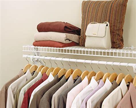 Closetmaid 5631 Superslide Ventilated Shelf Kit With