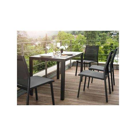 table et chaise de balcon ensemble table et chaise de jardin balcon de kettler