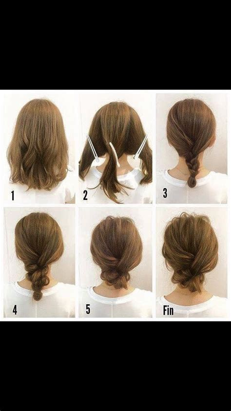 putting hair up styles the 25 best buns for hair ideas on 5817