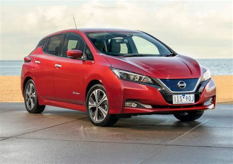 nissan leaf coming  malaysia