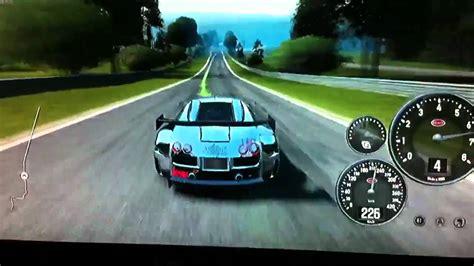 Nfs Shift2 Bugatti Veyron 16.4 Top Speed (435 Km/h / 270