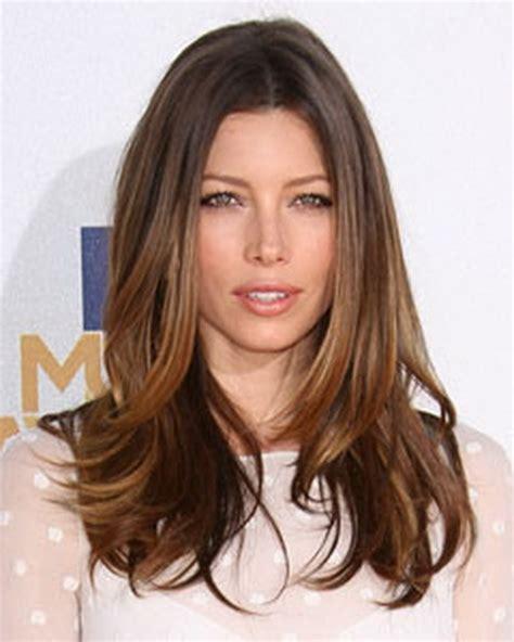 frisuren lange glatte haare frisuren lange haare gestuft
