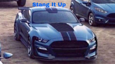 mustang shelby gt car review car review