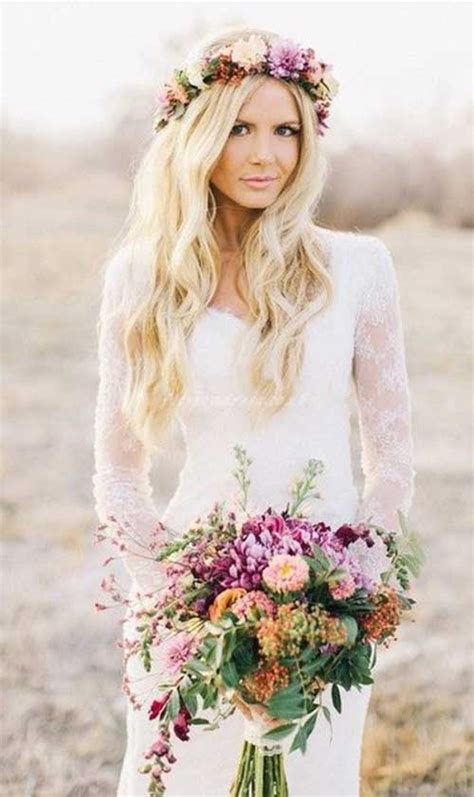 beach wedding hairstyles  long hair hairstyles