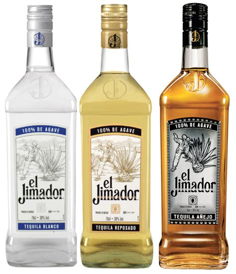 El Jimador adds a Blanco to the range; Anejo to land later ...