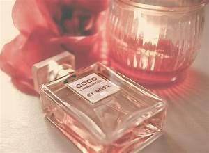 chanel, coco, mademoiselle, perfume, pink - image #57991 ...