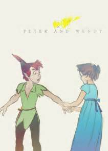Disney Peter Pan Wendy
