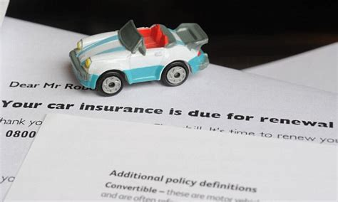 Aa Report Said Car Insurance Premiums Rose By £100 In A