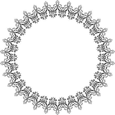 circle clipart decoration circle decoration transparent