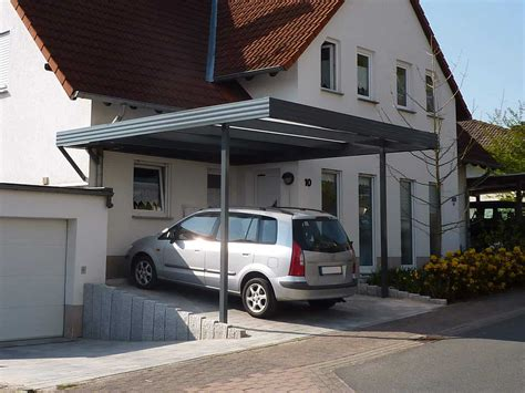 Garage Bauen Haeufige Fehler Und Wie Sie Zu Vermeiden Sind by Carport Zur Garage Umbauen Carport Nachtr Glich Zur