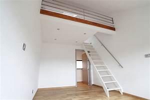 Faire Une Mezzanine : prix de construction d une mezzanine ~ Melissatoandfro.com Idées de Décoration