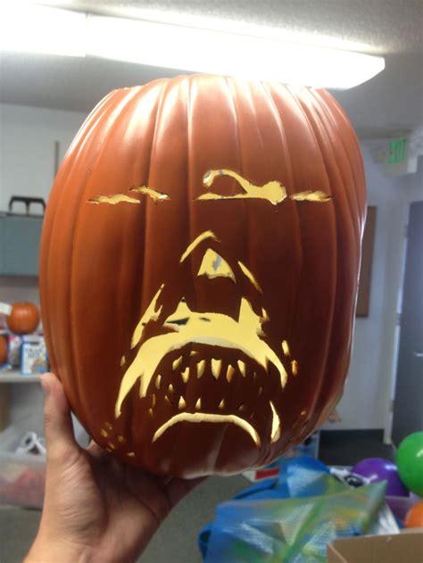 images  pumpkin carving  pinterest