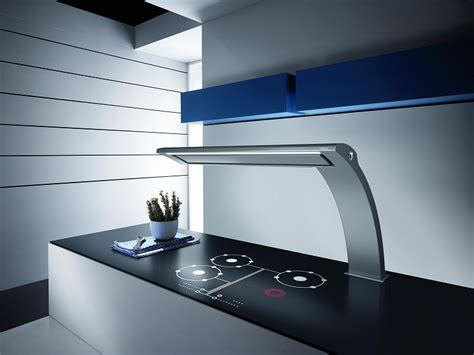 island extractor fans for kitchens elica cooker hoods for practicality and style
