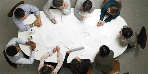 What Is Round Robin Brainstorming A Creativity Technique